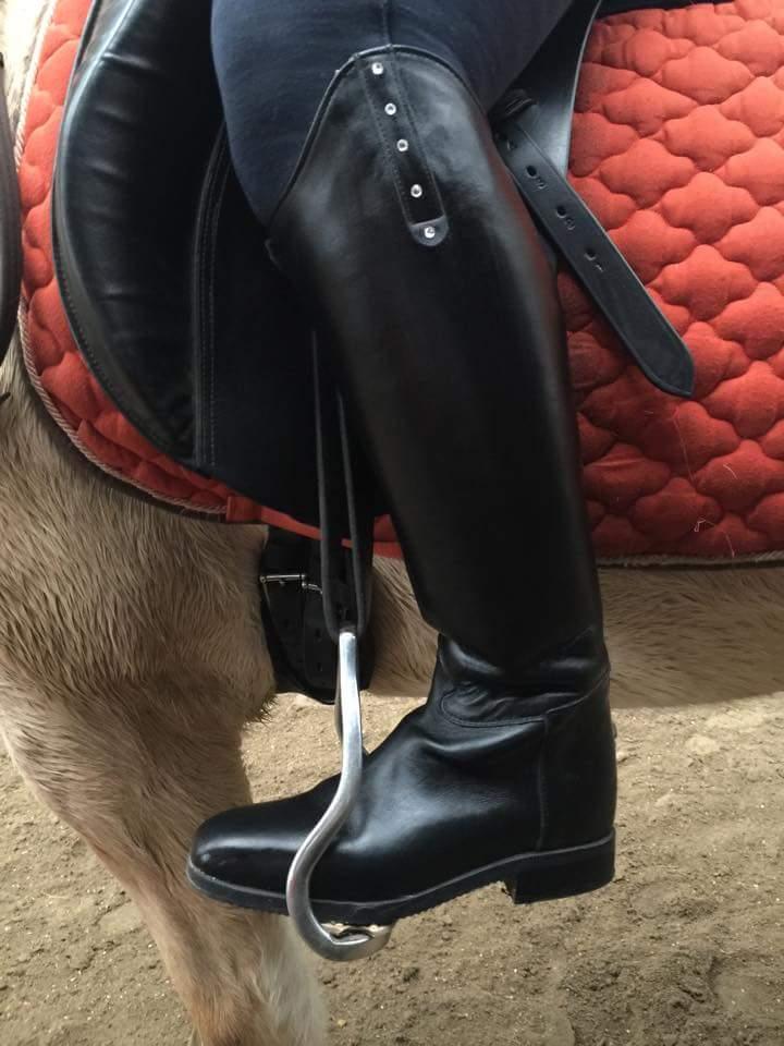 Lovaglócsizma és cipő Egyedi lovaglócsizma | klasszikus
