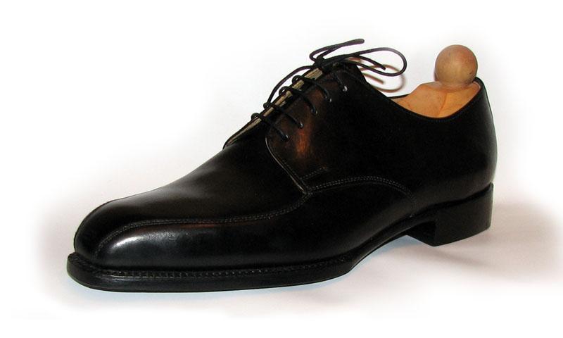 Klasszikus, elengáns úri cipő Egyedi lovaglócsizma